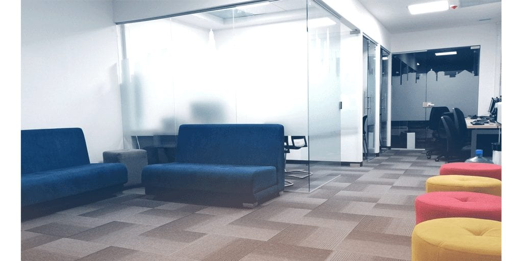Projects Office Room Amadeus