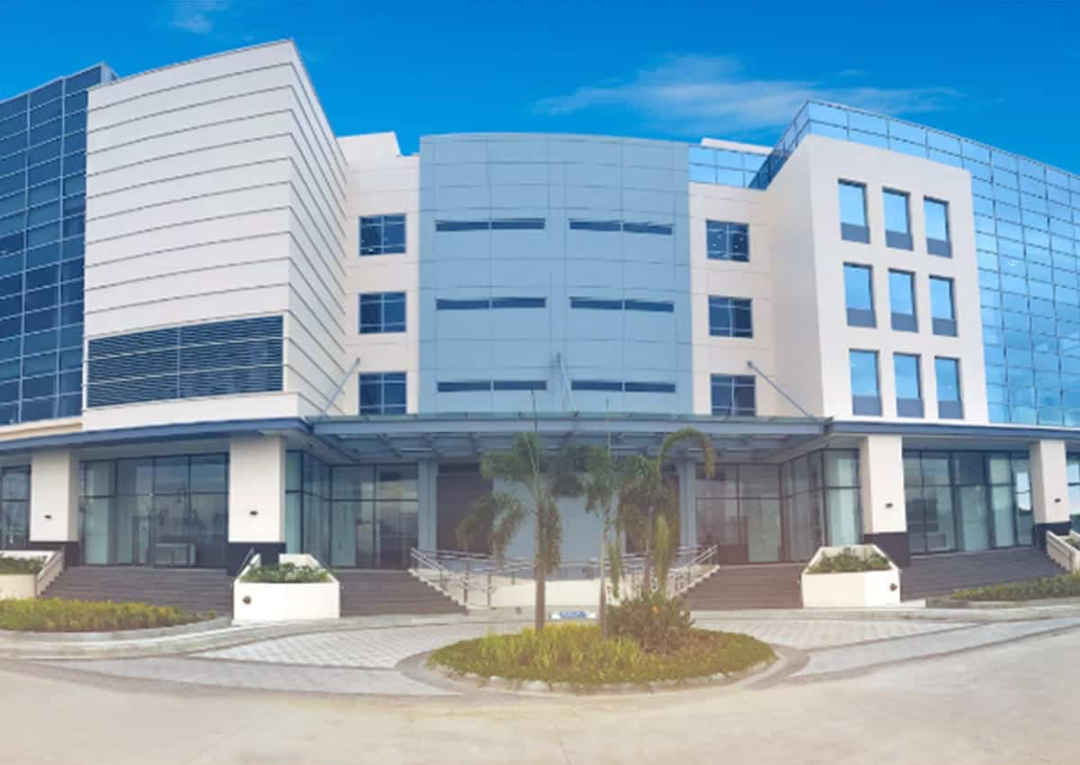 Nearsol opening its first site in The Iloilo Business Park