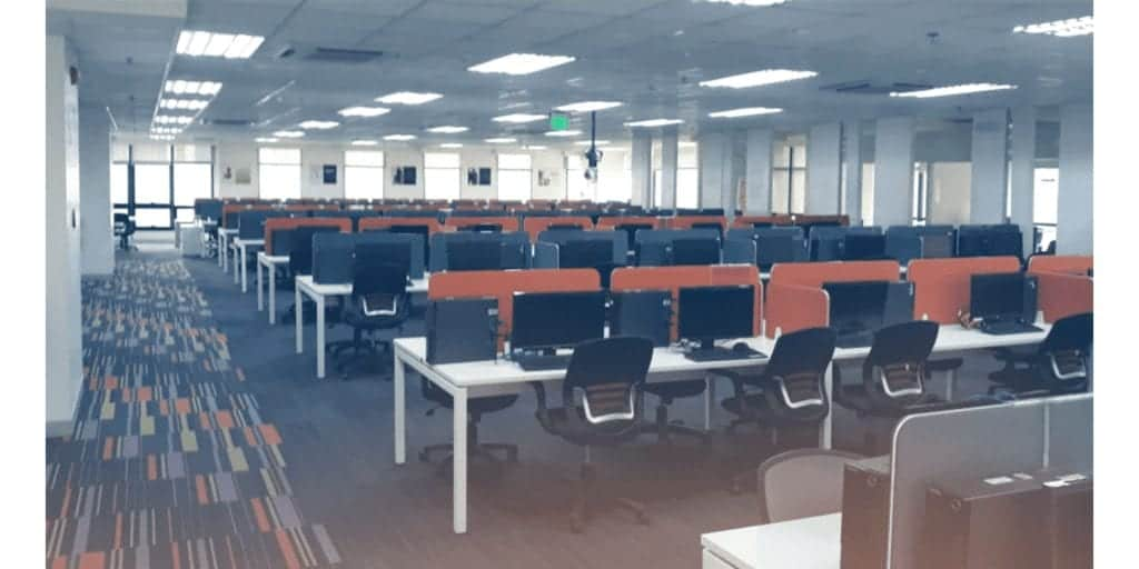 iSquare Operations Room 2